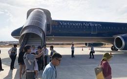 Vietnam Airlines xin lỗi hành khách sau vụ máy bay hạ cánh nhầm đường băng ở Cam Ranh