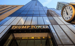 Tháp Trump, nhà hàng McDonald's sắp mọc lên ở Triều Tiên?