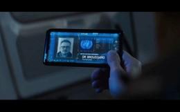 Điểm danh tất tần tật những điện thoại từng xuất hiện trong Vũ trụ Điện ảnh Marvel