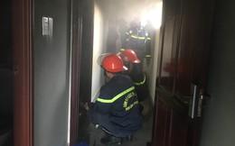 Đà Nẵng khen thưởng du khách nước ngoài xông vào đám cháy giải cứu 2 trẻ nhỏ