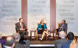 Biển Đông được nêu trong đối thoại Đại sứ Việt - Mỹ