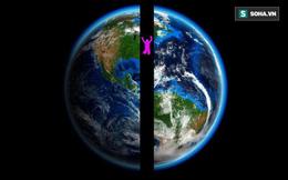 Để xuyên qua lõi Trái Đất trong 38 phút, người ta phải lao với tốc độ khủng khiếp thế nào?