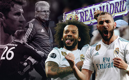 Góc nhìn đại chiến: Bayern quá xuất thần, nhưng Champions League gọi tên Real Madrid