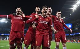 Với Firmino, Liverpool không còn phải nhìn lại sau lưng nữa