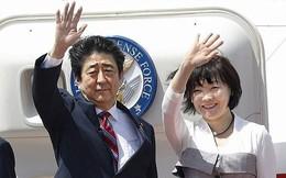 Nhật Bản sẽ không theo Mỹ chuyển Đại sứ quán tới Jerusalem