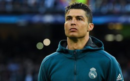 Chiến công này, Real Madrid phải dành tặng Cristiano Ronaldo!
