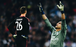 Real Madrid chiến thắng vì họ có điều mà Bayern phũ phàng quẳng đi
