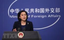 Trung Quốc ủng hộ thỏa thuận hòa bình lâu dài trên bán đảo Triều Tiên