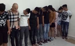 Thuê căn hộ cao cấp giá nghìn đô ở Sài Gòn để tổ chức chơi ma tuý