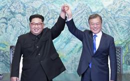Gần 80% người Hàn Quốc tin tưởng lãnh đạo Triều Tiên Kim Jong-un