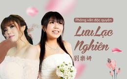 Biểu tượng sexy Đài Loan 8 lần bị gạ tình trả lời độc quyền Báo VN: Tiết lộ quy tắc ngầm đáng sợ của showbiz Hoa ngữ