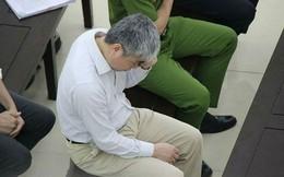 """Một doanh nhân chi 32 tỷ đồng để """"cứu"""" cựu TGĐ OceanBank thoát án tử"""