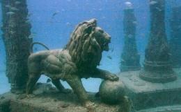 5 bí mật thú vị ẩn sâu dưới lòng Đại Tây Dương: Truyền thuyết về những kho báu chôn vùi hay nền văn minh biến mất