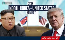 Trước thềm thượng đỉnh, Mỹ-Triều Tiên tới tấp tung 'đòn gió' thử lòng nhau