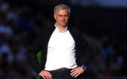 Man United thua bạc nhược, định lý làm nên tên tuổi Mourinho chính thức tan vỡ