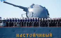Hạm đội Baltic- ngọn cờ đầu của Hải quân Nga