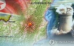 38 North: Triều Tiên xây đài quan sát gần bãi thử hạt nhân