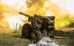 """Ném đá giấu tay: Quân thánh chiến ồ ạt nã pháo, """"kích đểu"""" quân đội Syria tấn công Israel"""
