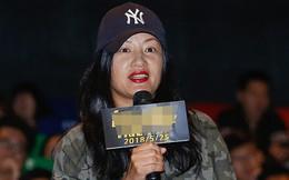 Gương mặt bóng dầu, phát tướng ở tuổi 47, không ai tin đây là siêu mẫu một thời của showbiz Hoa ngữ