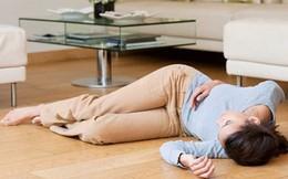 Sơ cứu khi bị trúng gió, cẩn thận kẻo gặp biến chứng tê thấp cực nguy hiểm