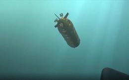 """Nga có thể càn quét bờ biển Mỹ bằng """"ngư lôi"""" không người lái Poseidon"""