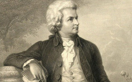 Sau hơn 2 thế kỷ, cuối cùng cũng có người tìm cách giải oan cho thiên tài soạn nhạc Mozart