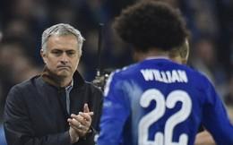 """Đăng ảnh """"che mặt thầy"""" đầy tranh cãi, sao Chelsea quyết chí """"đào tẩu"""" sang Man United?"""