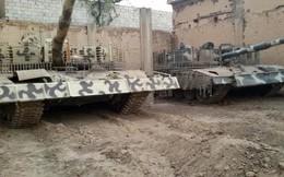 """Đại tá xe tăng VN: Đừng có chê hình thù kỳ dị như """"lồng gà"""" của tăng T-72 Syria"""