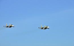 """Su-30MK2 có đủ sức """"bắt chết"""" tiêm kích tàng hình J-20 Trung Quốc như Su-30MKI?"""