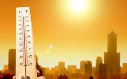 Nắng nóng sẽ không gay gắt như năm 2017