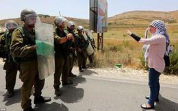 """""""Toan tính"""" của nhiều bên đẩy Trung Đông tới ngã rẽ mới"""