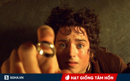 Lệnh cho thợ kim hoàn làm chiếc nhẫn kiềm chế cảm xúc, nhà vua nhận về sản phẩm ưng ý!
