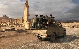 Syria tìm thấy kho chứa vũ khí của khủng bố có nguồn gốc từ NATO