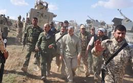 """Iran """"đừng hòng"""" rút quân khỏi Syria như Nga yêu cầu"""