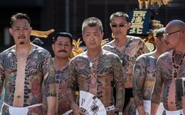 24h qua ảnh: Mafia Nhật Bản khoe hình xăm tại lễ hội mùa xuân