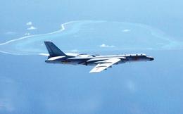 Trung Quốc đưa máy bay ném bom ra Hoàng Sa: Bước đi nguy hiểm