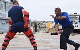 Ảnh: Lực lượng tuần duyên Mỹ chuyên nghiệp như thế nào?
