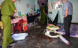 """""""Phi công trẻ"""" dùng chổi đánh chết người tình hơn 8 tuổi ở Sài Gòn"""