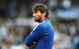 Học trò tạo phản, Conte chờ ngày bị Chelsea sa thải
