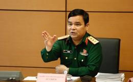 Thượng tướng Lê Chiêm: Tàu ngư dân Trung Quốc vào cách bờ biển Đà Nẵng 30 hải lý bắt hải sản