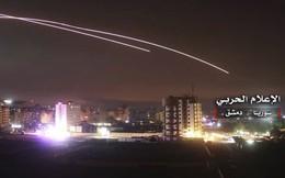 Không phải 20, Iran đã phóng 32 quả rocket tấn công Israel đêm 9/5