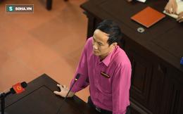 """VKS hỏi vì sao thay đổi lời khai về BS Lương, ông Đinh Tiến Công: """"Vì thực tế nó như vậy!"""""""