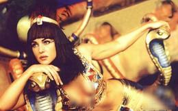 Bí ẩn lăng mộ nữ hoàng Cleopatra (phần cuối): Khai quật