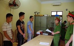 Khởi tố 6 đối tượng mang quan tài đi đòi nợ ở Hà Giang