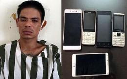 Đối tượng trộm cắp dùng dùi cui điện, gậy chống trả nạn nhân