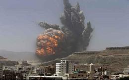 """Houthi bắn tên lửa """"đồng nát"""": Saudi chống đỡ bằng... niềm tin - Patriot Mỹ bất lực?"""