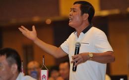 """""""Nếu tôi là ông Hùng, tôi sẽ không ra tranh cử Phó chủ tịch tài chính VFF"""""""