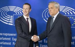 Mark Zuckerberg điều trần tại châu Âu: Né tránh, né tránh nữa, né tránh mãi!
