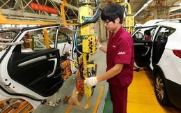 Nhượng bộ Mỹ, Trung Quốc giảm sâu thuế nhập khẩu ô tô