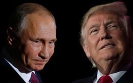 """""""Nan giải"""" con đường kiểm soát vũ khí của Nga và Mỹ"""